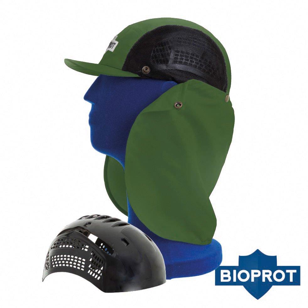 Bioprot-legionario-bone-com-casquete-nuca-gg